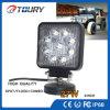 크리 사람 27W LED 자동 가벼운 Offroad 공장 LED 일 램프