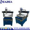 ranurador del molde del CNC del ranurador del CNC del metal de la velocidad 6060 6090 mini del fabricante de China, CNC 3D del ranurador del precio