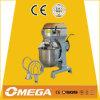 Misturador de massa de pão planetário profissional, máquina planetária do misturador do baixo preço de boa qualidade, misturador planetário do CE
