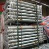 Для тяжелого режима работы Galvainzed лесов стальные опоры для BS1139 /En74 стандарта