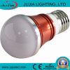 경쟁적인 Pirce E27 LED Bulb 5W