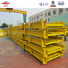Metal Parts Weldment Machining Steel Ladders