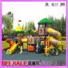 Los niños las diapositivas de patio al aire libre FS-092