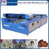 Corte 1325 del laser del CO2 del no metal de la fábrica de Jinan y máquina de grabado