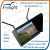 D48 Flysight Fpv HD Monitor - 5.8GHz 32 Channels Built в Diversity Vrx & Battery для Unmanned Aerial Vehicles Drones