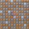 Strecke-Gesicht Verglasung Mischungs-Farben-keramische hergestellte Mosaik-Fliese (CST084)