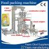 As porcas de secagem automática máquina de embalagem