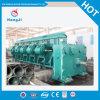 Equipo imprescindible 45 grados ningún molino de laminado de acero de aluminio de alta velocidad de Hangji del laminador del acabamiento de Rod de alambre de la torcedura