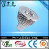 9W 12V gelijkstroom Cool White MR16 LED Spotlight