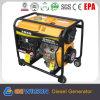 3.5kw Saleable Diesel Generator Made в Китае