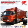 De Vrachtwagen van Dongfeng van de goede Kwaliteit 4X2 met Motor Commins