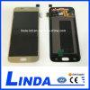 Мобильный телефон LCD для агрегата экрана Samsung S6 LCD