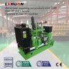 Nationaler neuer wassergekühlter Standardgenerator des Erdgas-80kw
