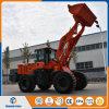 Китай Payloader артикулированное изготовлением с высоким качеством