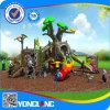 2014 Nieuwe Playground voor School en Park