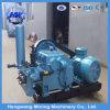 Hengwang suministro Bw160 bomba de lodo de cilindro eléctrico único