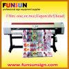 高リゾリューションのEco Solvent Printer (1440dpiのEpson 1つのdx5ヘッド)