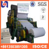 Papel higiênico / Facial Tissue Paper Manufacturing Machinery, Rice Straw Paper Making Machine