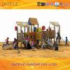 Campo de jogos das crianças da série da natureza do parque de diversões (WP-18701)