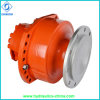 Ms25 fabricante de motores de la rueda hidráulica