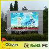 P10 옥외 광고 발광 다이오드 표시 스크린