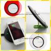 Draadloze Lader van de Nieuwe Producten 2015 van Qi de Compatibele Goedkope voor Mobiele Telefoon