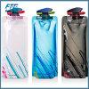 Sacchetti di acqua pieghevoli di plastica svegli belli di stile di disegno