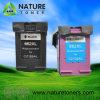 Cartucho de tinta remanufacturado 662XL Bk (CZ105AL) , 662XL Color (CZ106AL) para la impresora HP