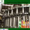 Автоматический сок мангоа делая пластмассу Machine/500ml разливает упаковку по бутылкам