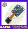 Cama-Afm31 módulo capacitivo do leitor de impressão digital do USB/Uart com o Sdk Android livre