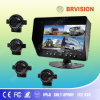 Rearview Camera com Construir-no Lens Rear View Camera