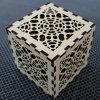 CO2 Laser Cutter Price für Art und Craft Engraving Machine