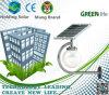 Indicatore luminoso solare economizzatore d'energia del LED con controllo intelligente