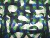 Drucken-Silk Ausdehnungs-Twill-Gewebe
