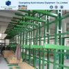 Estante resistente del voladizo de la estantería del almacenaje industrial