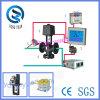 Five Sets (DN-150)의 비례적인 Integral Flange Motor Operated Valve