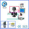 Válvula operada da flange motor integral proporcional de cinco jogos (DN-150)