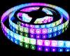 Luz No-Impermeable de la cinta de la tira de las ventas calientes SMD 5050 RGB LED