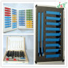 ANSI Carbide Tipped Tools Bits Sets pour machine