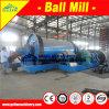 dimension alimentante de 25mm broyeur à boulets sec pour l'usine de Benefication de minerai