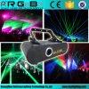 Neues hohe Leistung 3W RGB DMX Ilda Ableiter-Kartenlaser-Erscheinen-Disco DJ 3D Laserlicht