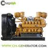 ISO 9001 Conjuntos de 4-Stoke Generador Diesel Motor de gas / electricidad