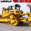 中国の構築機械装置315HPのブルドーザーWd8b