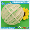 Pp., Belüftung-Tri Plastiksatz für flüssige Extraktion