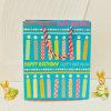2017 bolsos de la nueva del diseño del regalo de cumpleaños con buen precio