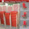 Haltbarer stapelnder Möbel-Stahlhotel-Bankett-Stuhl für Verkauf Yc-Zg10-89