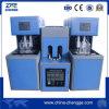 Prix semi automatique de machine de soufflage de corps creux de bouteille d'animal familier de Zg-500b 1000bph