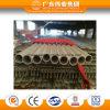 広く利用されたアルミニウム管の円形アルミニウム管のプロフィール