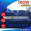 Selbstbeleuchtung des Fachmann-180W zerteilt LEDCREE heller Stab-nicht für den Straßenverkehr Lampe