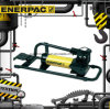 Bomba de pé hidráulica leve Enerpac